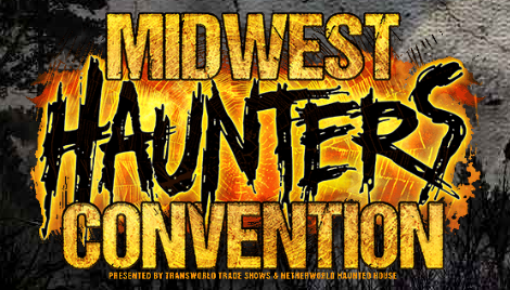 HauntedIllinois.com's Review of the 2016 Midwest Haunters Convention