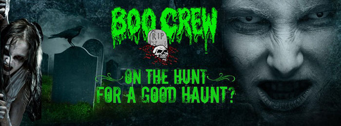 Boo Crew Haunted House (Mechanicsburg, IL)